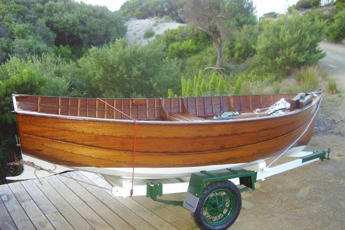 Boat Restore